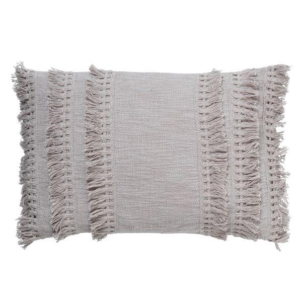 "Dutch Decor Kissen ""Fara"" 40 x 60 cm 100% Cotton"