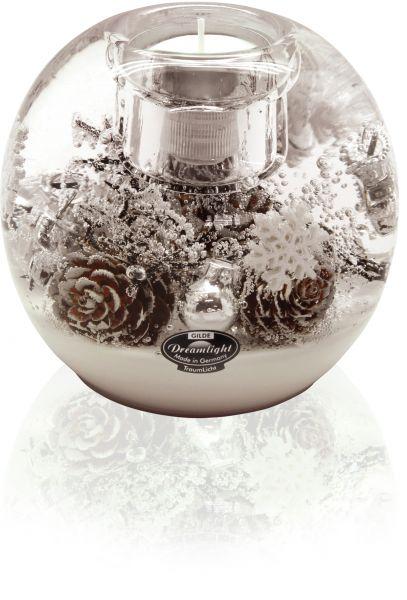 "Dreamlight LED Mercur Maxi ""Winter Story"""