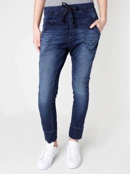 """Please Jeans """"P51G"""" Blue Denim"""