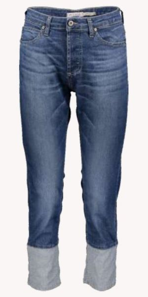 "Please Jeans ""P0SU 2PUV"" Blue Denim"