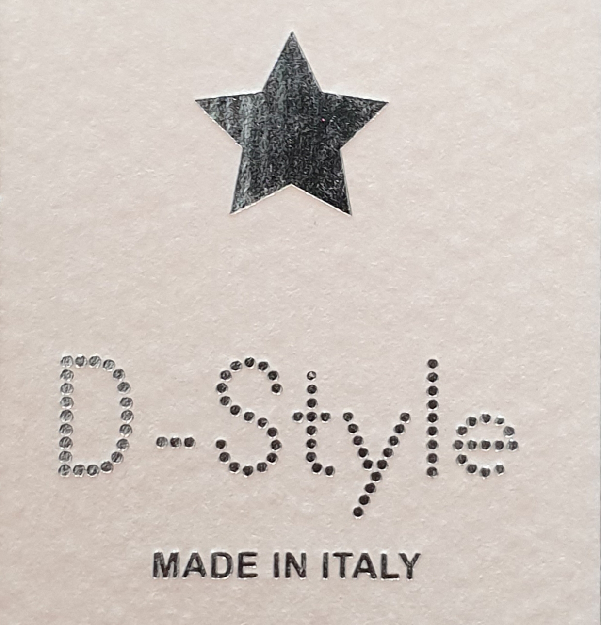 D-Style - Made in Itay