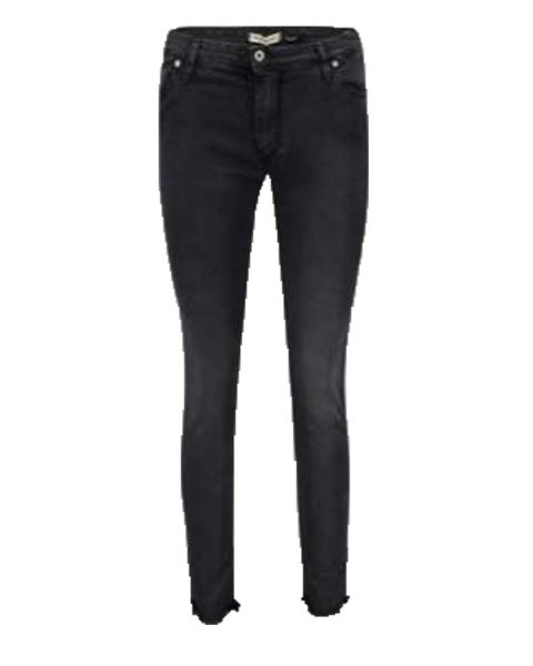 "Please Jeans ""P93O"" Skinny-Jeans - Nero"