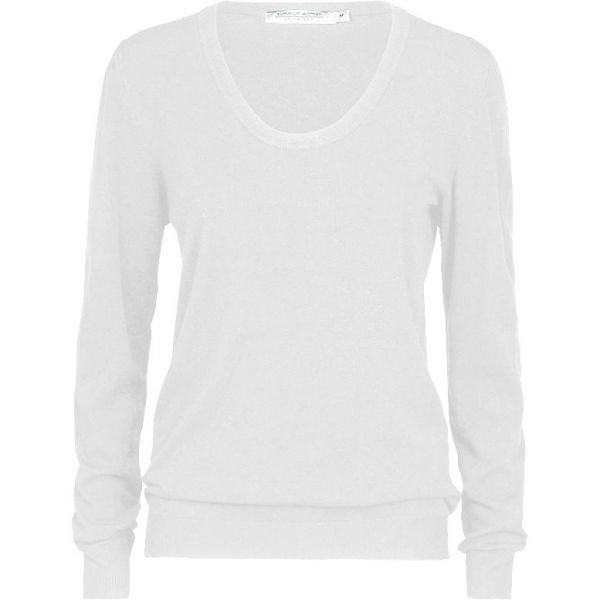 Summum Woman Rundstrickpullover Basic Strick