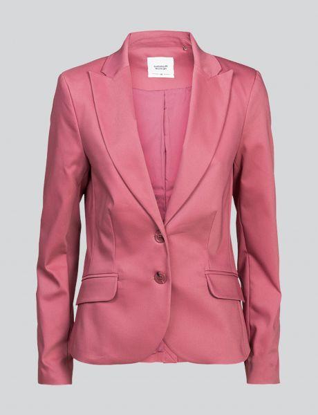Summum Woman Taillieter Blazer in Terra Rose
