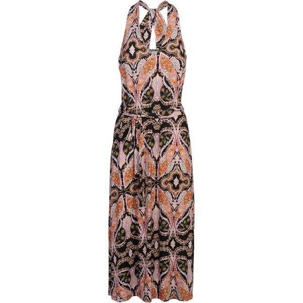 Summum Woman Hakter Dress Paisley