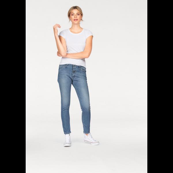 """Please Jeans """"P06D"""" Blue Denim"""