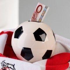 "Spardose ""Fußball"""