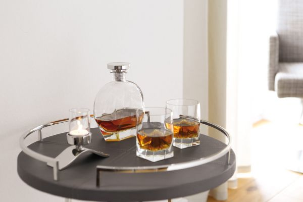 "Fink Whiskey-Set ""GALWAY"" 5teilig"