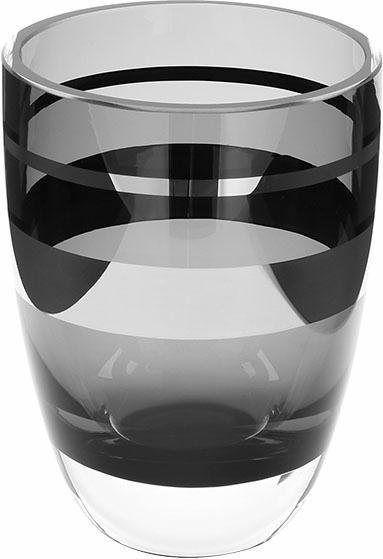 "Vase-Windlicht ""RIVA"" 25 cm Höhe"