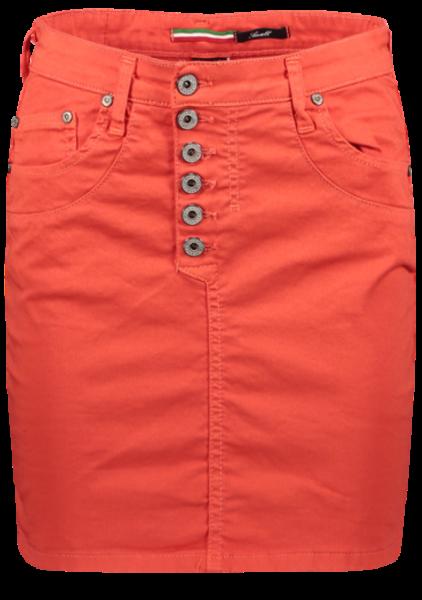 "Please Jeans Jeansrock ""G713"" colored Denim"