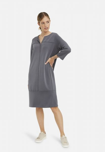 MILANO ITALY Damen Kleid, Royal Print