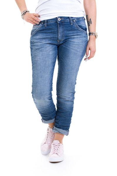 "Please Jeans ""P85A"" Boyfriend-Jeans"