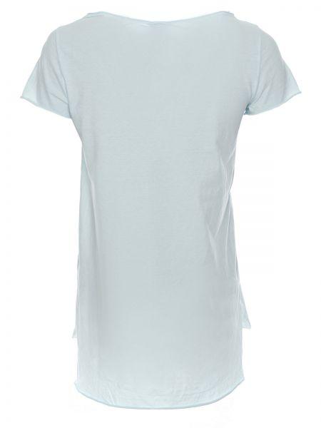 Please Jeans T-Shirt - Aqua