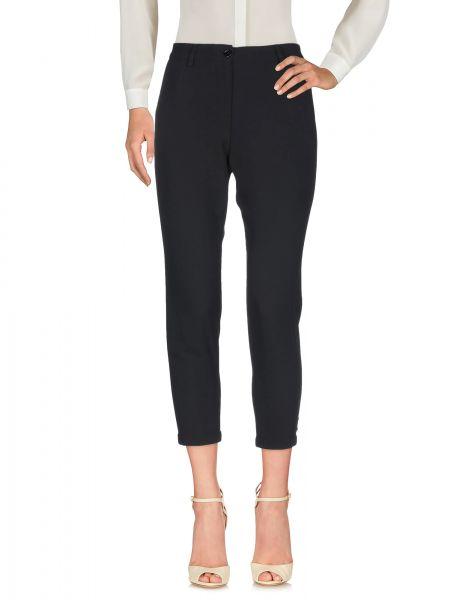 Imperial Damen Stretch-Hose Regular fit Schwarz Größe M