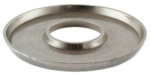 """Kaheku Ringteller """"Meron"""" vernickelt 50 cm Ø"""