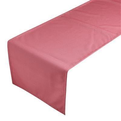 """Outdoor Tischläufer """"St. Maxime"""" pink"""